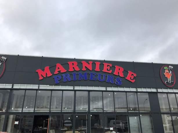 marniere